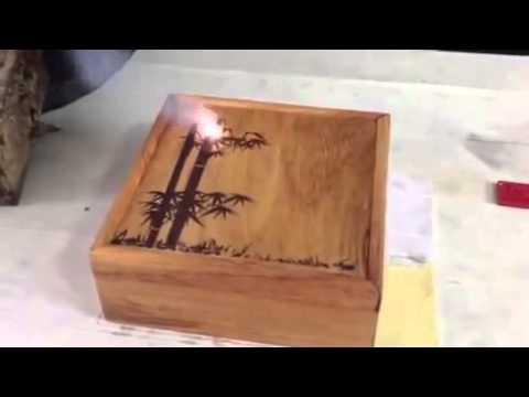 Khắc tranh, cut laser theo yêu cầu