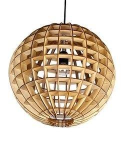 Đèn gỗ DIY 0475.1