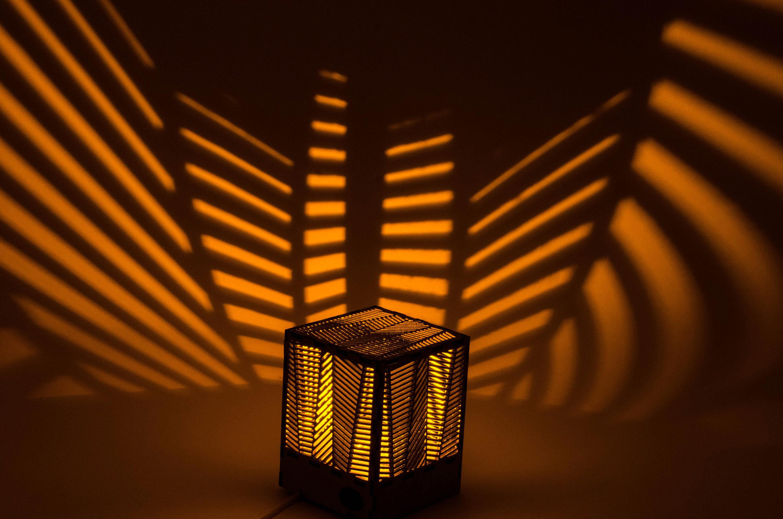 chụp đèn DIY 063