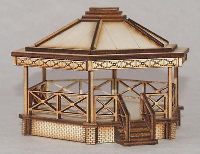 BS002 Bandstand