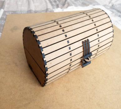 Barrel-Box