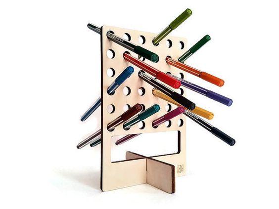 Pen Box   004