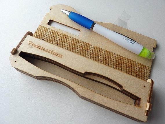 Pen Box   008