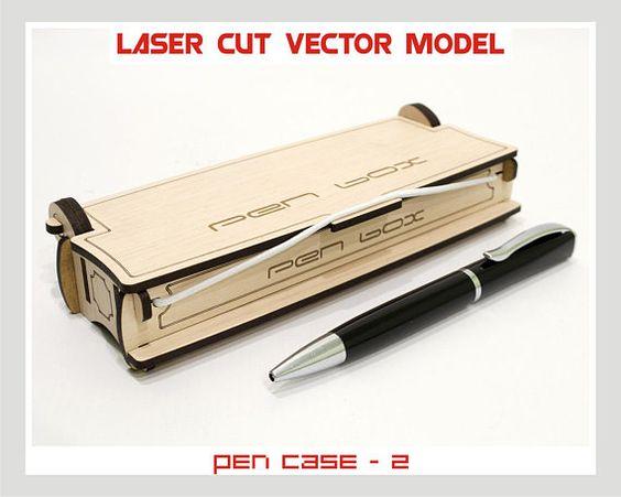 Pen Box  009