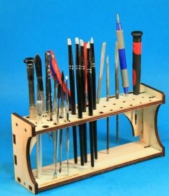 Pen Box   012