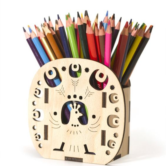 Pen Box   013