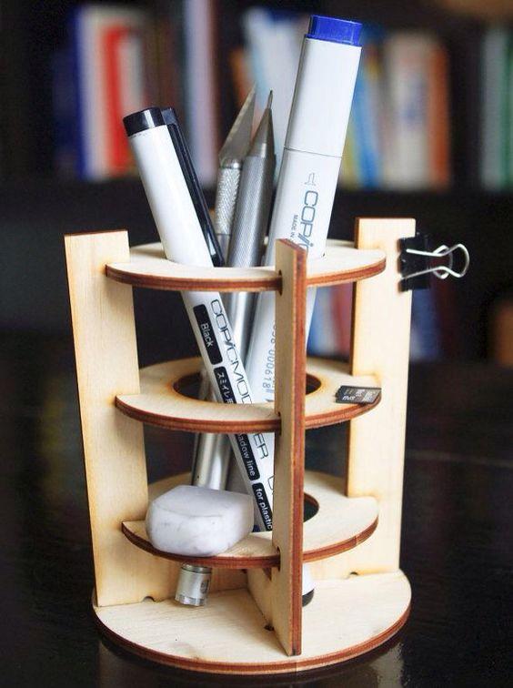 Pen Box   016