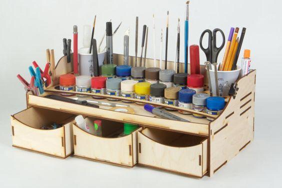 Pen Box   020