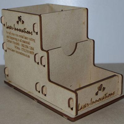 Pen Box   021
