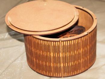 Round Box 