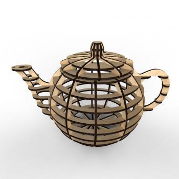 Tea house 5