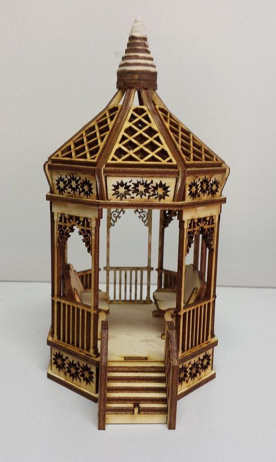 Victorian Gazebo