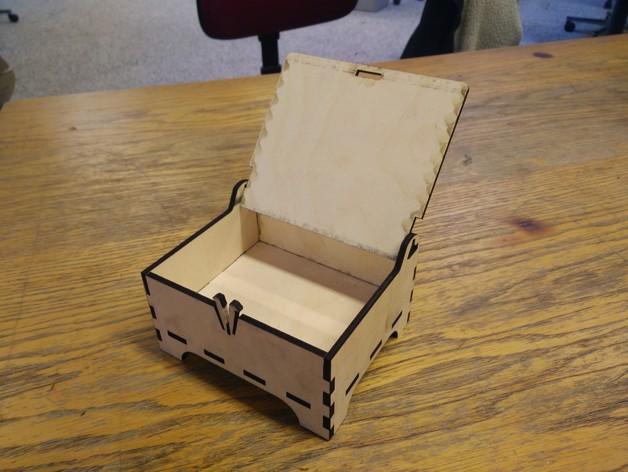 box  023