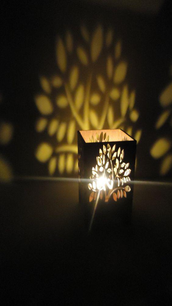 candles laser cut 001