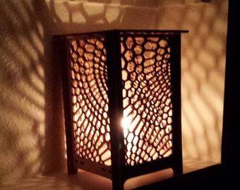 candles laser cut 011