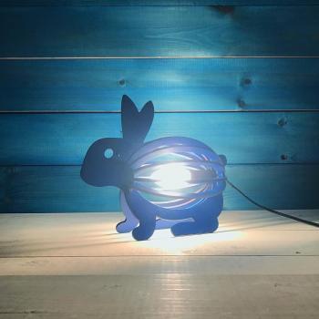 rabbit-lamp