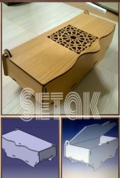 simple boxspecial design